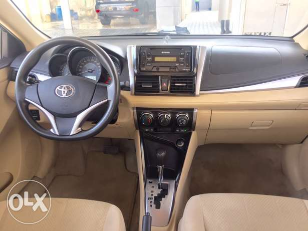toyota yaris 2014 for sale الرياض -  6