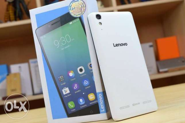 Lenovo A6010+ 1month used For Swap جدة -  1