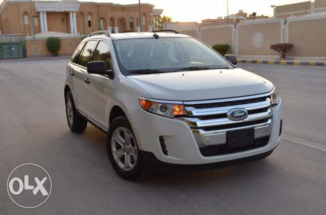 Ford Edge 2013 GCC الرياض -  2