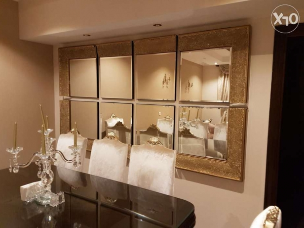 Gorgeous Wall Mirrors