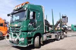 actros 2655