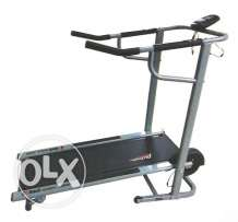 EZ Track Manual Treadmill Machine