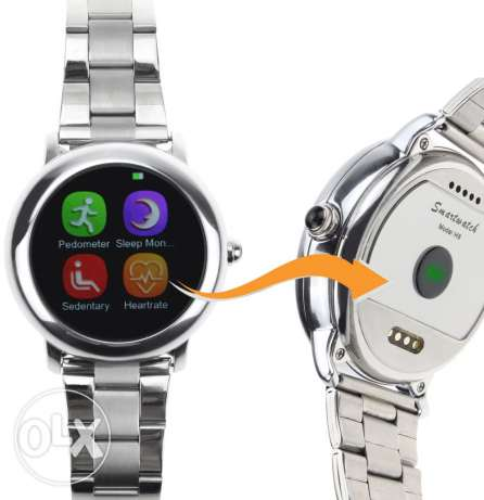 Smart watch for andriod and iphone
