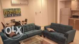 Collection of Modernly Furnished Apartments in Prime Locations
