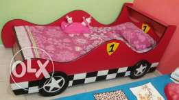 Baby Bed (Car Type) Rear Used