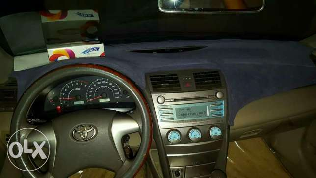 Camry Limited Edition جدة -  2