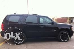 Chevrolet Tahoe - low price