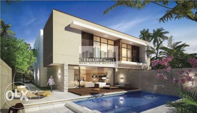 WHY to buy Flat while you can BUY 3BR Villa In the heart of Dubai