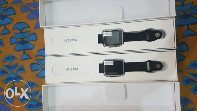 Smart watch Apple style Brand new High quality
