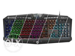 Gaming Keyboard For Sale!