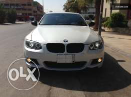 BMW E92 Coupe 2012