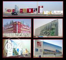 all kind of advertising and signage work