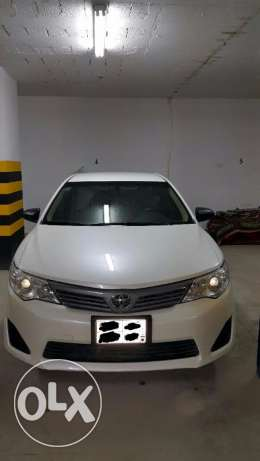 Toyota Camry 2013, Excellent Condition, 46000 Kms only , SAR 47000.