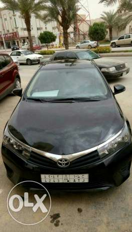 I want to sale my Toyota corolla