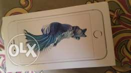 Iphone 6s for sale..brand new..only unboxed
