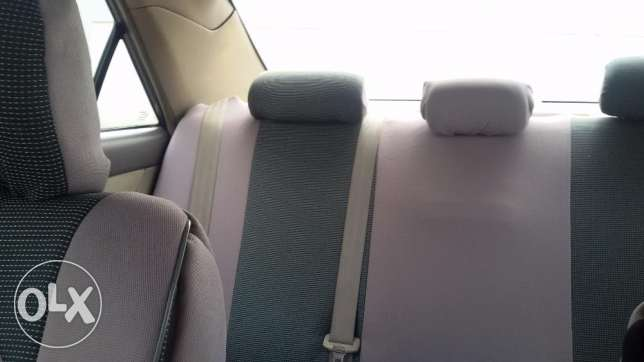 Toyota Car for sale good condition of engine and gear أبها -  6