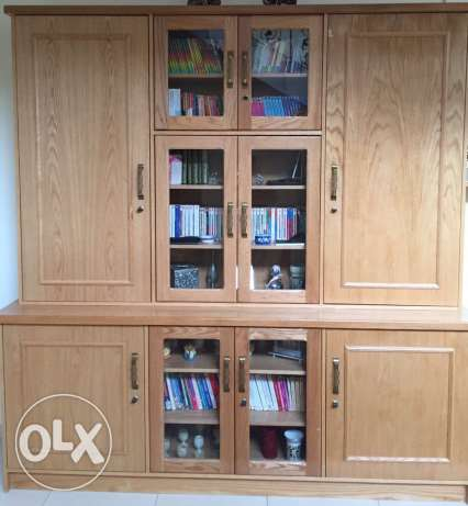 book cabinet for sale