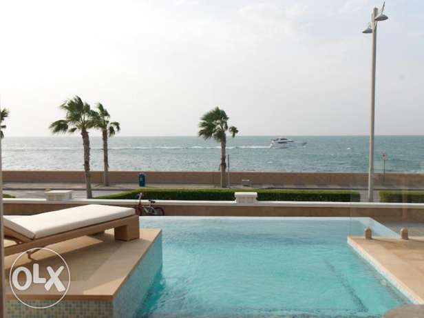Luxurious villa in palm jumeira dubai 4bedroom +maidroom/driver الغاط -  3