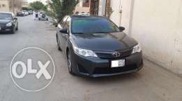 Toyota Camry 2015 for Sale 75000 SAR