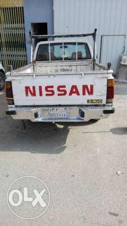 a very good condition of datsun nissan 1999 بريدة -  4
