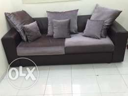 Comfortable Sofa (3 persons) for sale