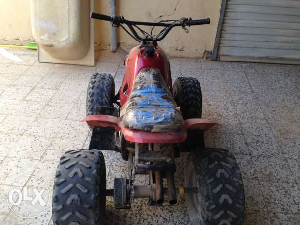 i want to sell my atv suzuki
