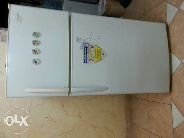 Fridge for sell.
