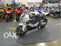2012 BMW S 1000 RR Available..