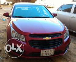 For Sale Chevrolet Cruze (Transfer of Ownership)