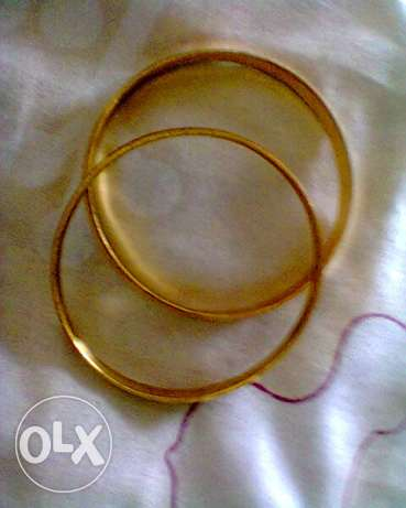 Archive Gold ring nekles Al Asiyah OLX