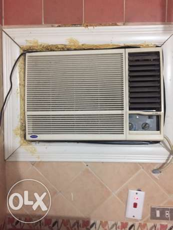 AC (air condition) الرياض -  1