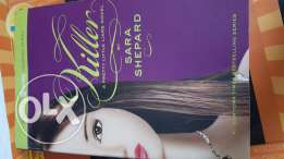 A pretty little liar novel