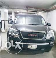 GMC Acadia, 2008, automatic, 183000 KM, Good Condition for Sale