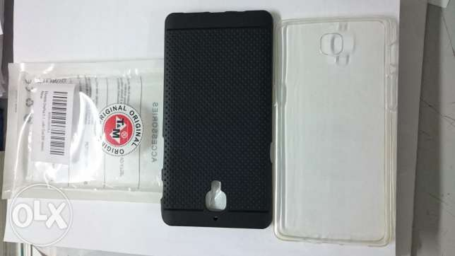 One plus 3/3T new back cover