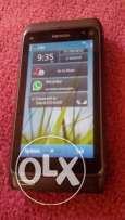 Nokia N8 16gb 3G very good condition