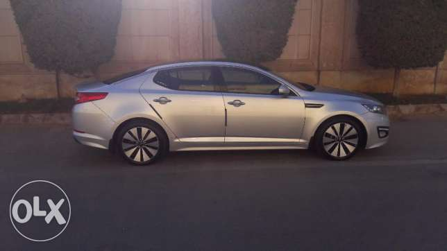 KIA OPTIMA 2011 Full option for sale الرياض -  1