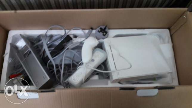 Wii for sale good quality