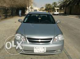 Chevrolet optra excellent condition
