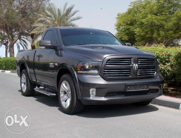 Pre-owned 2015 Dodge RAM 1500