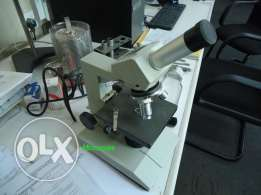 Microscope Model EL Series