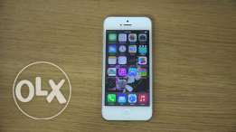 Apple iPhone5 with facetime 32GB
