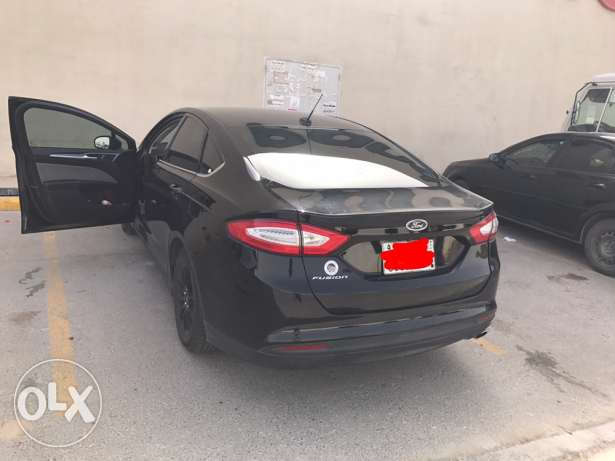 ford fusion 2016 for sale فورد فيوجن ٢٠١٦