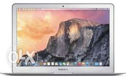 Apple MacBook Air - للجادين فقط