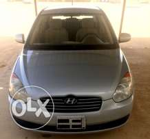 Hyundai Accent 2011,manual,128,000km for sale