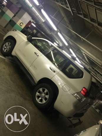 Amazing 2012 Prado for sale جدة -  1