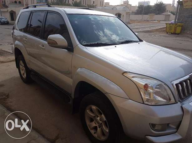 Land Cruisor Prado 2007
