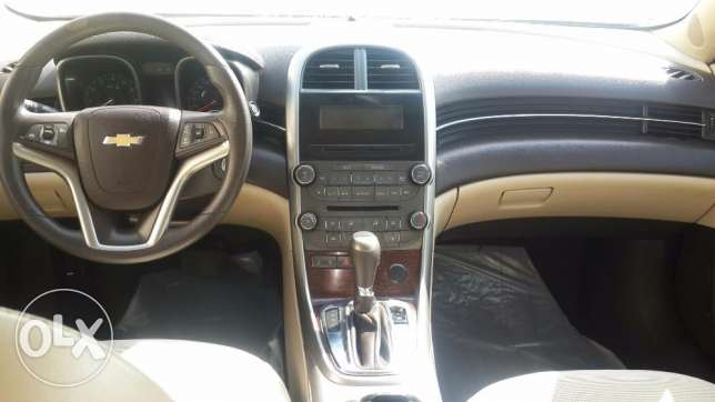 I would like to sale chevrolet Malibu LT 2014 automatic الرياض -  5
