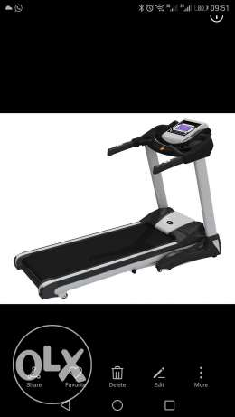 TreaDmill for sale rarely used
