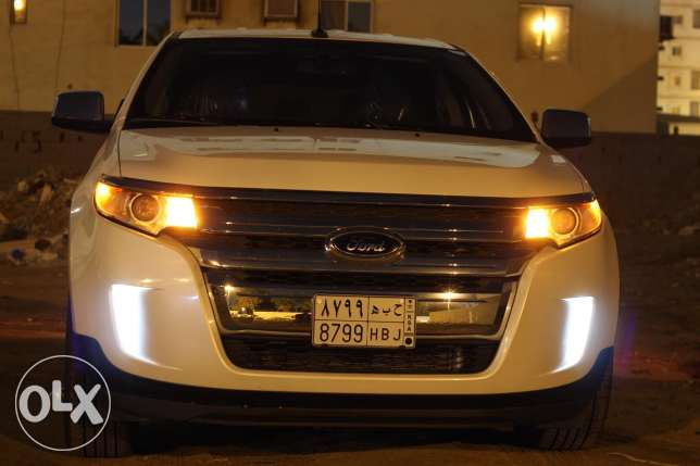 Ford Edge 2013 SEL For Sale