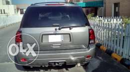 Chevrolet Trailblazer, 2009, automatic, 162000 KM, American Model